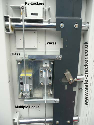 Call A Safe Engineer Professional Safecracker To Open Your