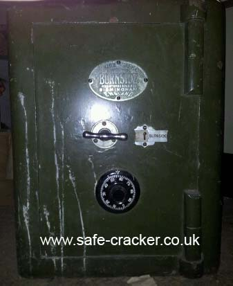 Old antique safe opening service All old antique safes