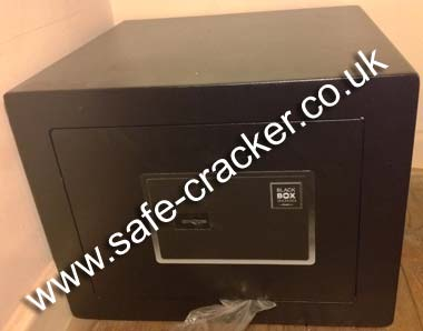 Chubb Black Box Safe Opening Service