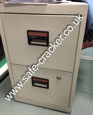Sentry safe opening service for all other Sentry safes