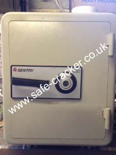 Sentry Safe Opening Service For All Other Sentry Safes Opened No
